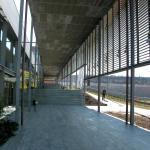 Image Courtesy Arquitectos Ayala