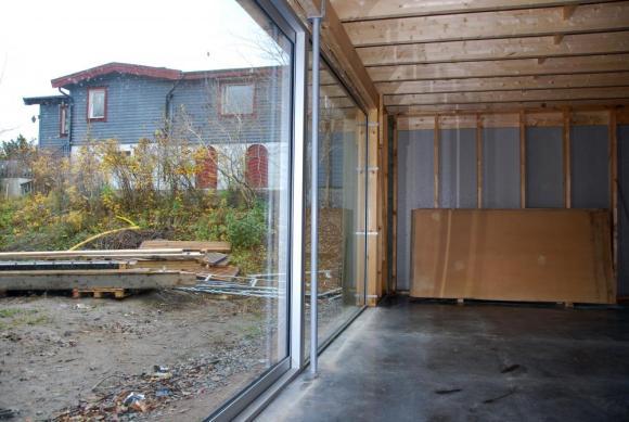Image Courtesy Unit Arkitektur AB