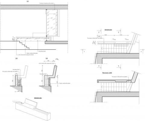 Image Courtesy za bor Architects