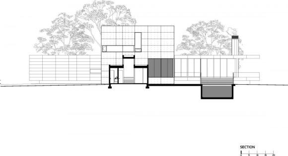 Image Courtesy © Robert M.Gurney Architect