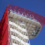 Image Courtesy ©  Michael Hsu, Miró Rivera Architects