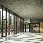Image Courtesy © Batlle i Roig Arquitectes