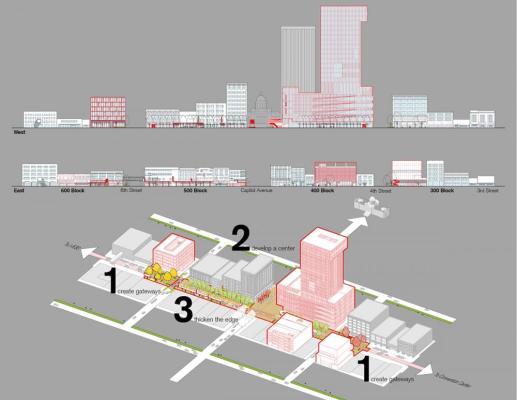 Image Courtesy ©   University of Arkansas Community Design Center + Marlon Blackwell Architect