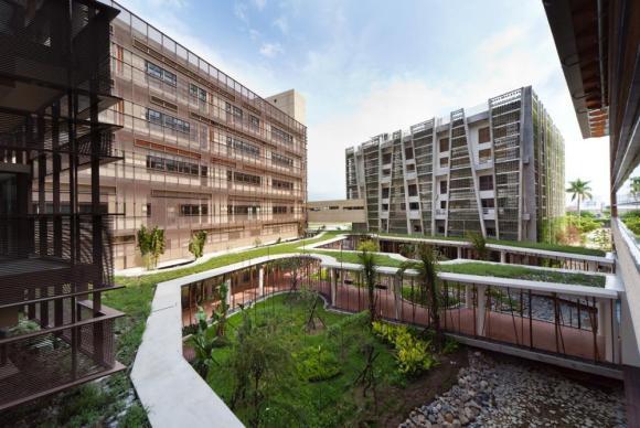 Image Courtesy © Bio-architecture formosana