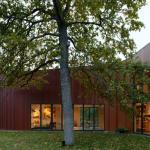 Image Courtesy © Claesson Koivisto Rune Architects