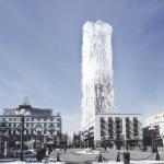 Image Courtesy ©  Belatchew Arkitektur