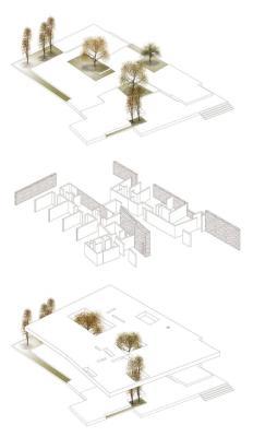 Image Courtesy © Juan Carlos Sabbagh Arquitectos