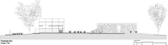 Image Courtesy © JAR jaspeado arquitectos