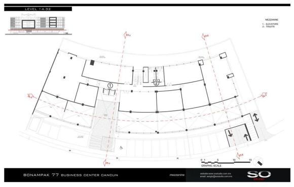 Image Courtesy © SOSTUDIO / Sergio Orduña Architects