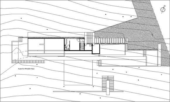 Image Courtesy © Gubbins Arquitectos