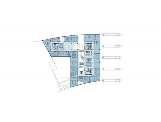 Image Courtesy © Burton Hamfelt Architectuur Stedebouw Prototypes + OeverZaaijer Architectuur