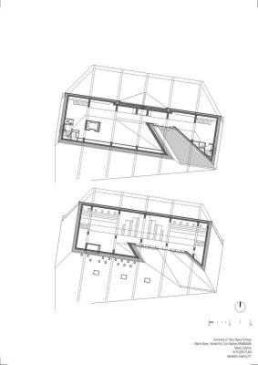 Image Courtesy © Kavakava Architects