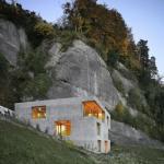 Image Courtesy © Lischer Partner Architekten Planer