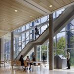 Image Courtesy ©  Elliott + Associates Architects