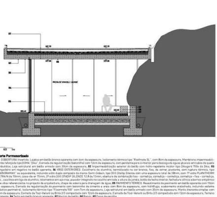 Image Courtesy © J. M. Carvalho Araújo, Arquitectura e Design S.A