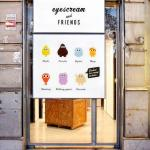 Eyescream & friends (Spain) / Estudio m Barcelona