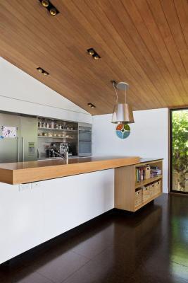 Oblique of kitchen, Image Courtesy © Emma-Jane Hetherington