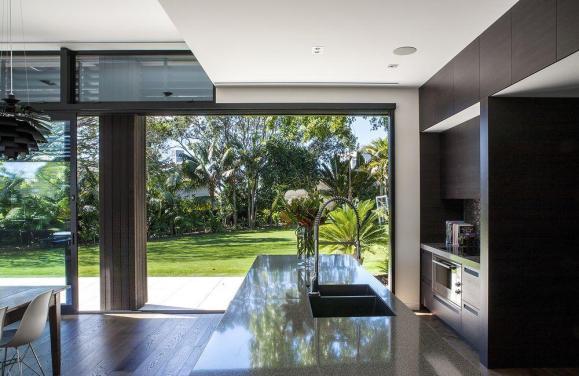 Kitchen, Image Courtesy © Emma-Jane Hetherington