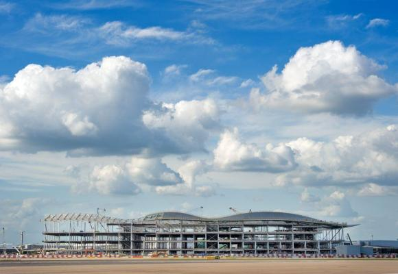Image Courtesy © LHR Airports Limited