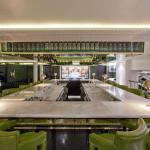 Piccolino Cicchetti / Robert Angell Design Studio