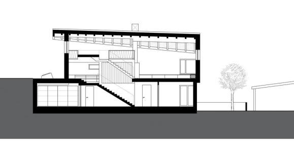 Image Courtesy © Mark Neuner & Mostlikely Architecture