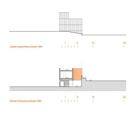 Image Courtesy ©  GANA Arquitectura