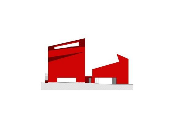 Image Courtesy © Future Architecture Thinking
