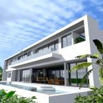 Image Courtesy © Mellet & Human Architects