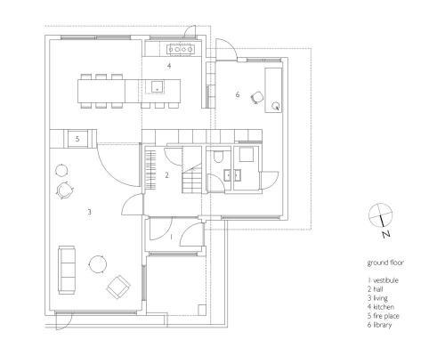 Image Courtesy © Serge Scheomaker Architects