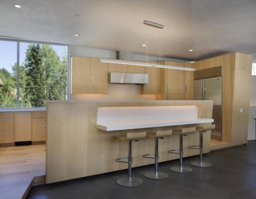 Image Courtesy © Willis Pember Architects, Inc