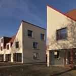 Image Courtesy © Diederendirrix Architects