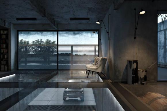 Image Courtesy © Igor Sirotov Architect