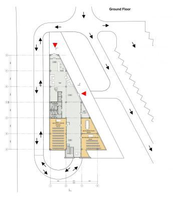 Image Courtesy © Gorgona Architecture & Design