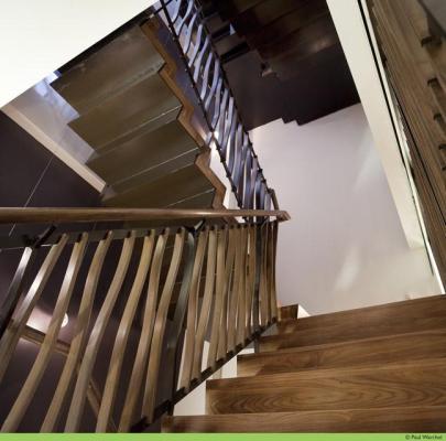 Image Courtesy © Turett Collaborative Architects
