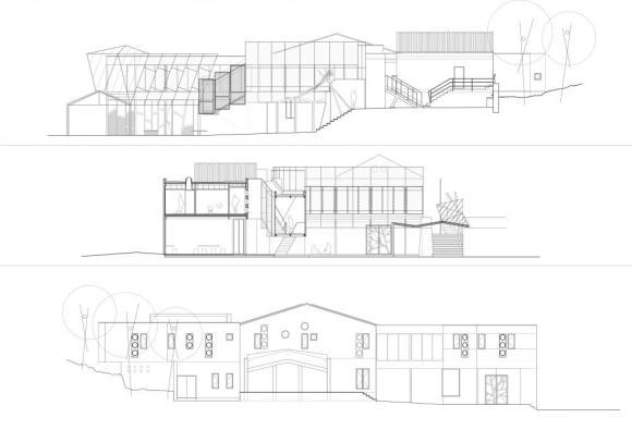 Image Courtesy © Josep Mias Architects