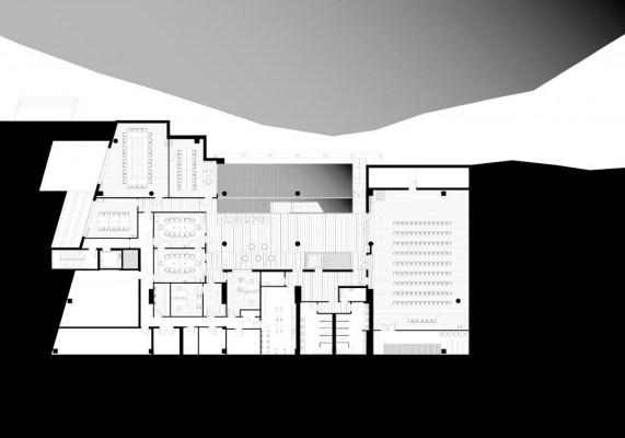 Image Courtesy © Wingårdh Arkitektkontor AB