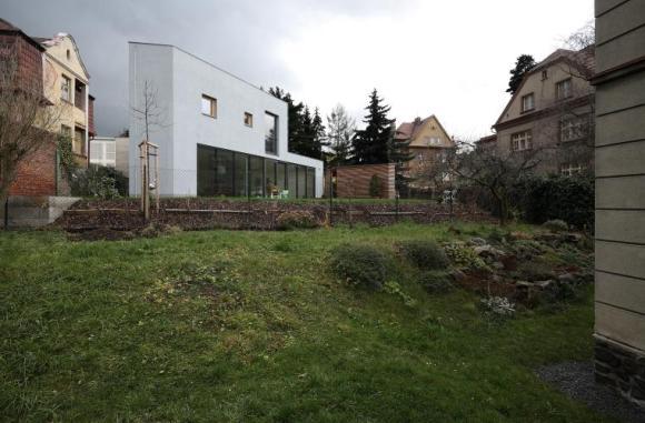 Image Courtesy © 3+1 architekti