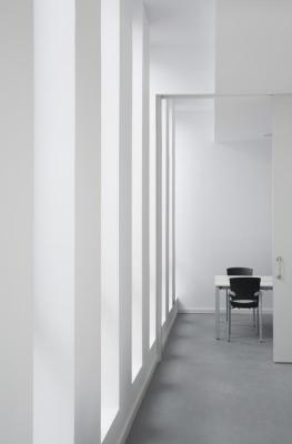 Image Courtesy © alcolea+tárrago arquitectos