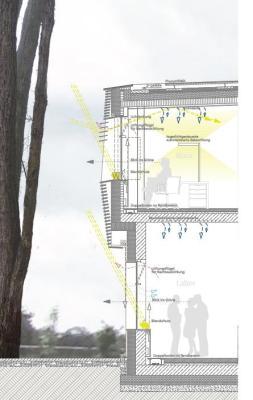 Image Courtesy © Bramberger Architects
