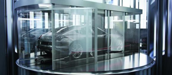 Image Courtesy ©  Porsche Design Tower Miami.