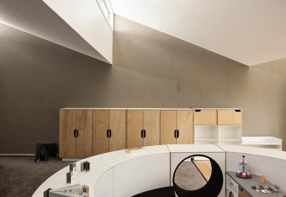 Image Courtesy © Collingridge And Smith Architects