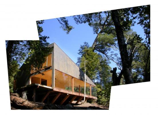 Image Courtesy © Schmidt Architects Associates