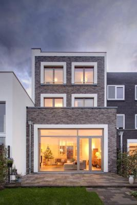 Image Courtesy © MARC PROSMAN ARCHITECTEN