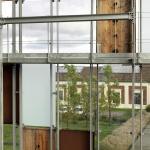 © Hérault Arnod Architects / André Morin