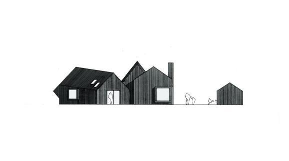 Image Courtesy © Cubo Arkitekter