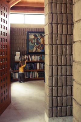 Image Courtesy © Chaquiñán