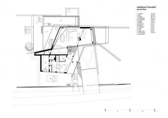 Image Courtesy © Project A01 architects ZT GmbH