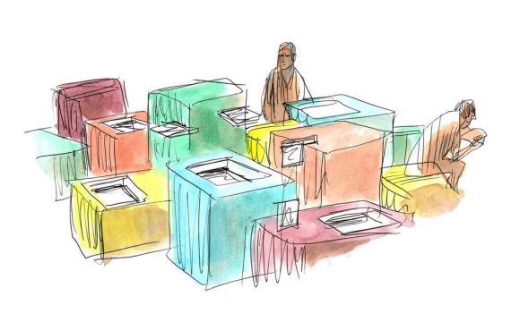 Image Courtesy © Pedro Cabrito + Isabel Diniz architects