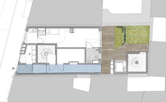 Image Courtesy © MAAST architectes