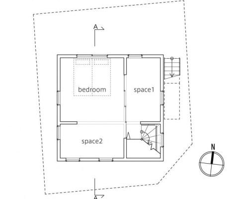 Image Courtesy © Mizuishi Architects Atelier